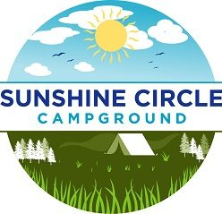 Sunshine Circle Campground Logo
